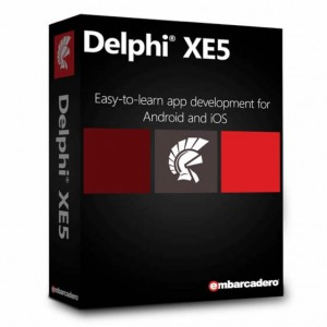 Delphi XE5 Firemonkey Android