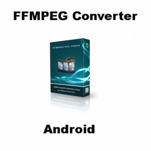 FFMPEG Convert Delphi XE5 Firemonkey