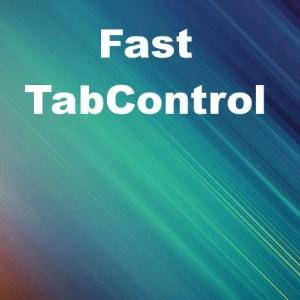 Delphi XE5 Firemonkey Fast TabControl
