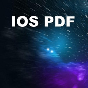 Delphi XE5 Firemonkey Native PDF for IOS