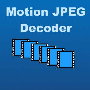 Delphi XE5 Firemonkey Motion JPEG