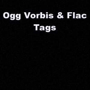 Delphi XE5 Firemonkey Ogg Vorbis Flac Tags