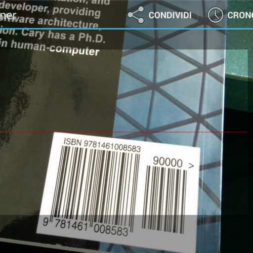 Tutorial To Read And Write Bar Codes And QR Codes With