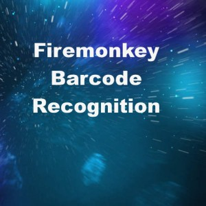 Delphi XE7 Firemonkey Barcode Recognition Component Android IOS