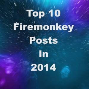 Delphi Firemonkey 2014 Year In Review