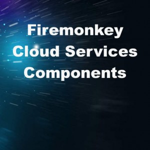 Delphi XE7 Firemonkey Cloud Services REST API Android IOS