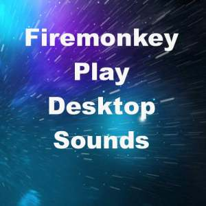 Delphi XE7 Firemonkey Play Sound Windows Mac OSX