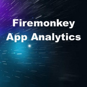 Delphi XE8 Firemonkey App Analytics Android IOS OSX Windows