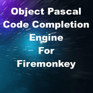 Delphi XE8 Firemonkey Code Completion Engine Object Pascal Android IOS