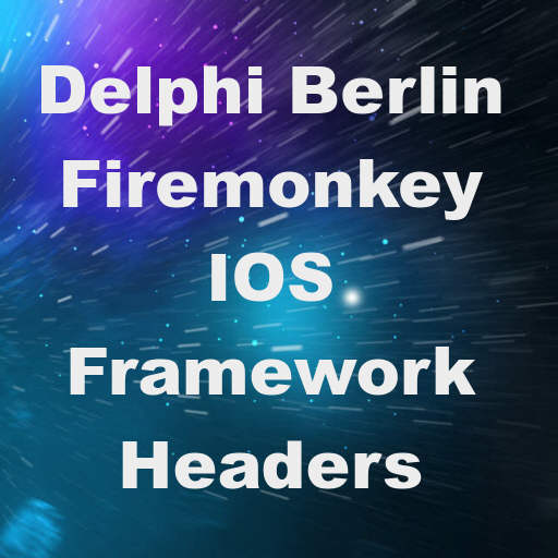 Full IOS 9 3 SDK Framework Files In Object Pascal With