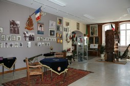 salle d'honneur 2