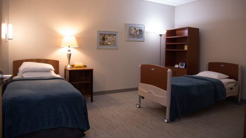 Watch a Virtual Tour of a Pediatric and Adolescent Sleep Center