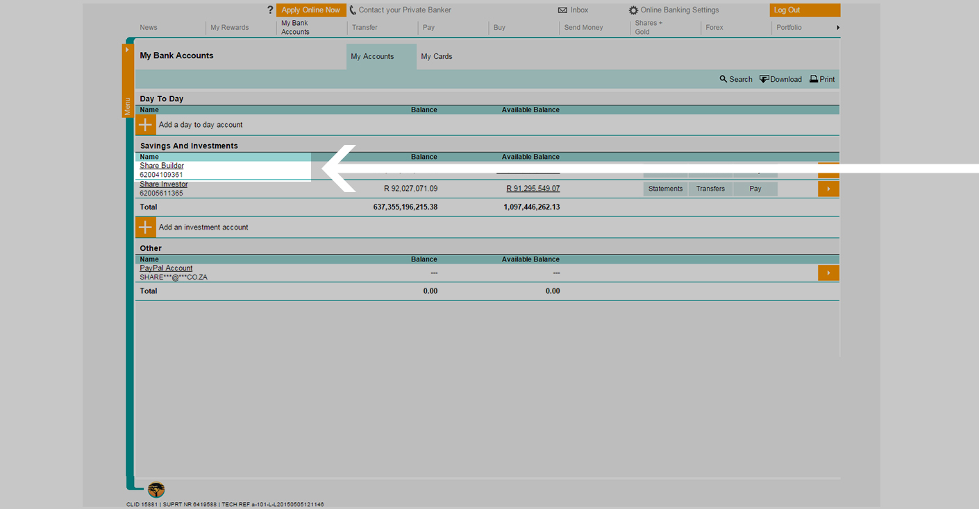 Fnb Personal Online Banking