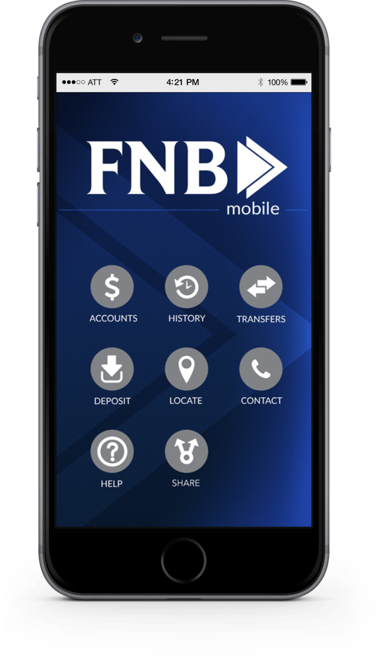 Fnb Online Personal Banking Checking