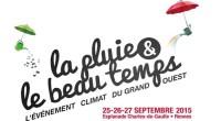 Le Mouvement associatif lié à France Nature Environnement organise un grand évènement dans le cadre de la COP 21 à Rennes les 25, 26 et 27 septembre 2015. Au programme […]