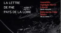 FNE Pays de la Loire vient de publier sa lettre d'information trimestrielle numéro 18 de l'été 2017. Retrouvez-y toutes nos actualités !  Extrait couverture La Lettre de FNE Pays […]