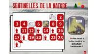Tout au long du mois de décembre, notre calendrier de l'avent de FNE Pays de la Loire vous présente des problèmes environnementaux auxquels vous êtes peut être confrontés et que […]