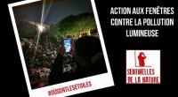 Depuis plusieurs années France Nature Environnement organise des actions de sensibilisation à la pollution lumineuse, dont certaines avec l'ANPCEN. En cette période de confinement nous vous proposons une nouvelle façon […]