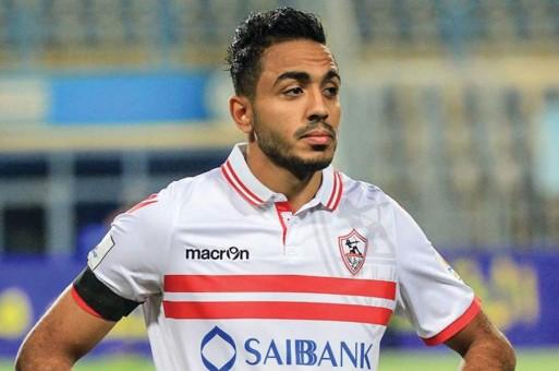 محمود كهربا يحدد وجهته للعب في الموسم المقبل