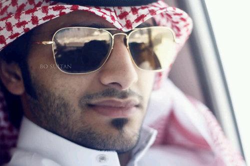 احدث قصات اللحية الخليجية للشباب .. شاهد بالصور