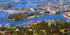 الهجرة للسويد