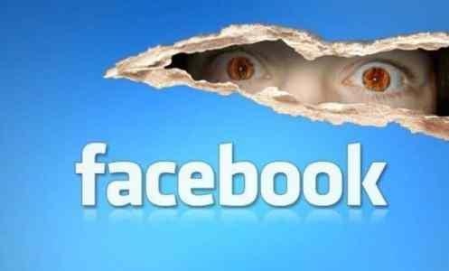 مخاطر الفيس بوك