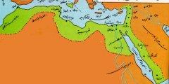 الدولة الفاطمية ومراحل تكوينها واسباب سقوطها