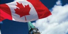 استخراج فيزا كندا من السعوديه