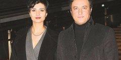 سبب طلاق الممثلة توبا بويوكوستن من الفنان أونور صايلاك