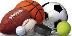 تعبير عن الرياضة بالانجليزي ومترجم الى تعبير عن الرياضة بالعربي