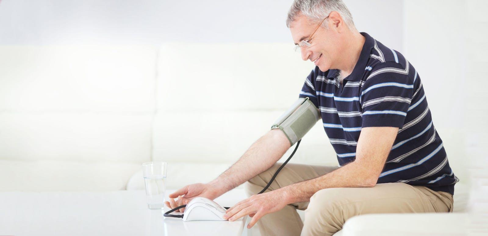 اسباب ارتفاع ضغط الدم وكيف تتعرف على اعراضه