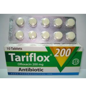 دواء تاريفلوكس مضاد حيوي تعرف على دواعي استخدامه