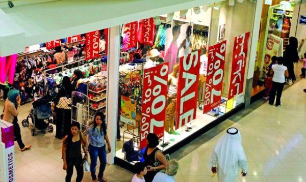 """السوق الصيني في دبي """" سوق التنين """""""
