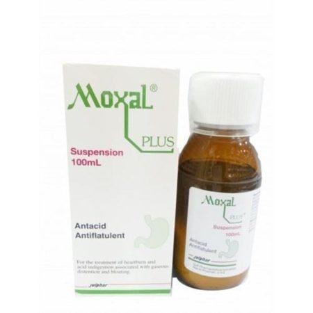 سعر دواء موكسال Moxal