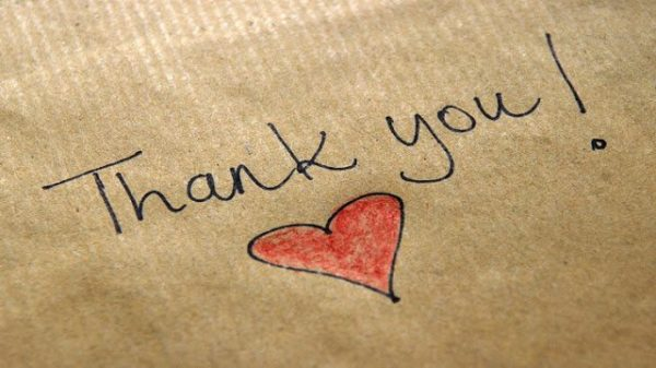 شعر حديث شكر عن هدية