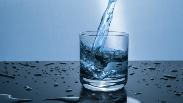 تجربتي مع شرب الماء الساخن على الريق