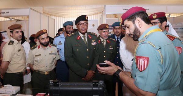 مستشفى زايد العسكري ابوظبي
