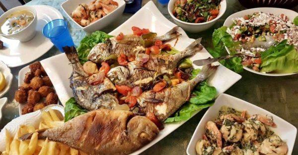 افضل مطعم سمك في ثول