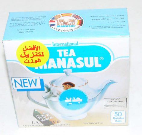 تجربتي مع شاي ماناسول وانقاص وزني في وقت سريع