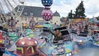 Wochenmarkt Frankfurt Niederrad Landpartie De