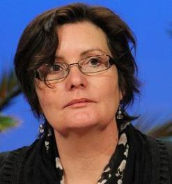 Marie -Thérèse Bonneau Secrétaire Générale