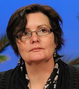 Marie-Thérèse Bonneau Secrétaire Générale