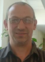 André Bonnard Trésorier de la FNPL