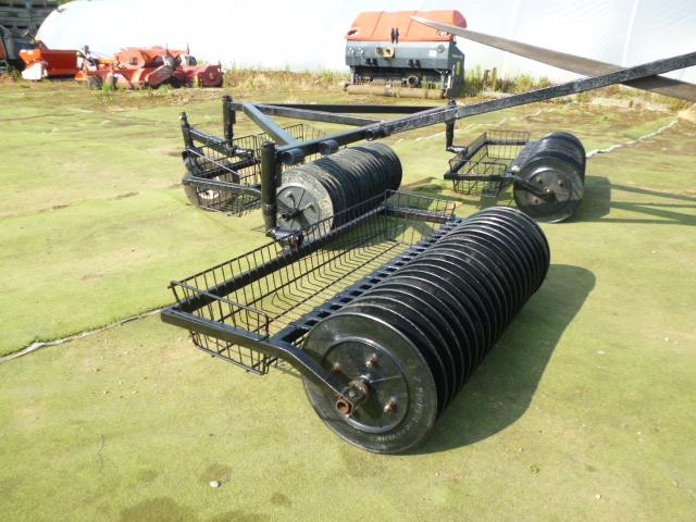 Mower Course Jacobsen Golf Parts