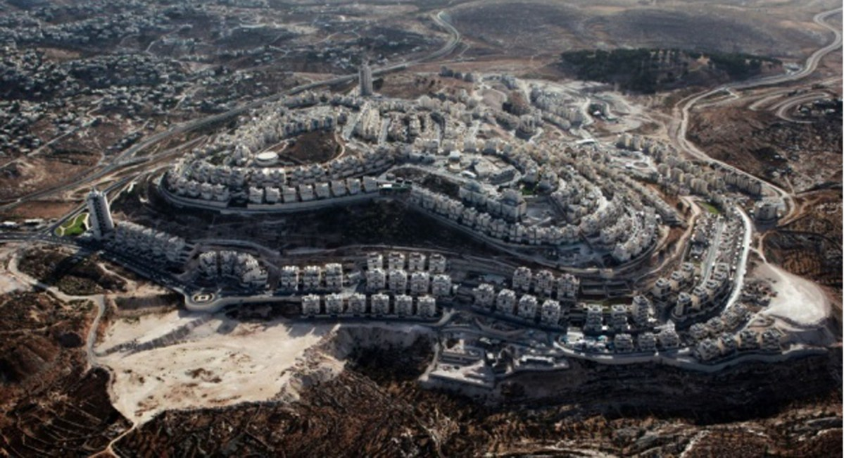 settlements(AFP)_0NEWS