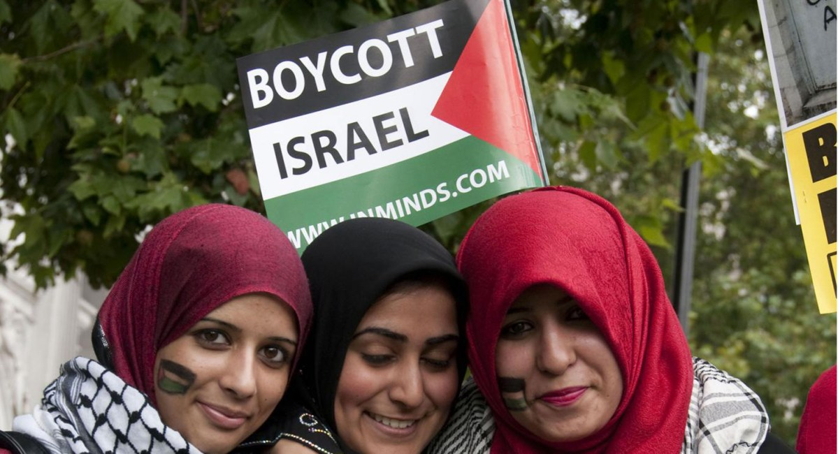 NEWS4-Muslims-at-annual-Quds-Day-march-Rex