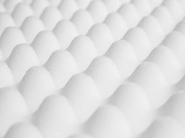 Eggcrate Toppers Soften Affordably