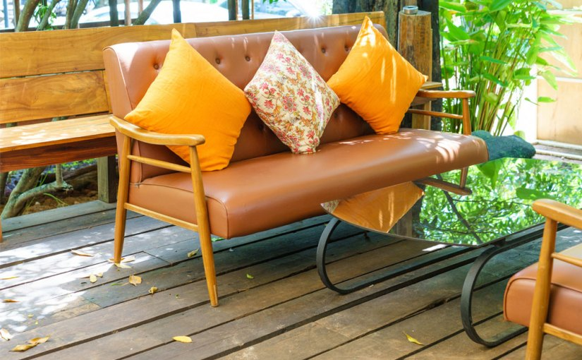 Garden Furniture Cushions and Covers