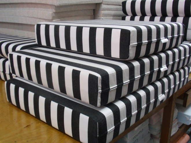 Cushions Made to Measure Ideal For Pallet Cushions