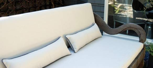 Patio Furniture Cushions  Outdoor Foam  Outdoor Mattress patio furniture cushions  Sunbrella